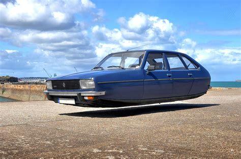auto volante 17 voiture volante daily show