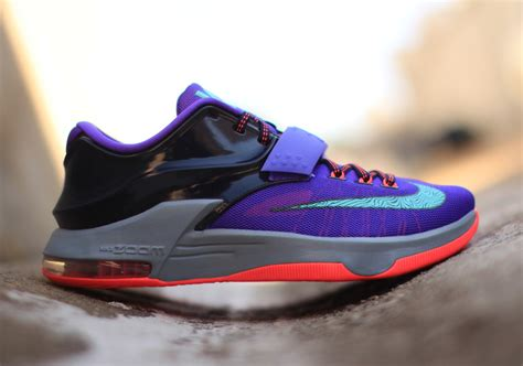 new year kd 7 nike kd 7 quot cave purple quot sneakernews