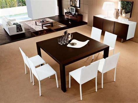 foto di tavoli abbinare tavolo e sedie foto design mag
