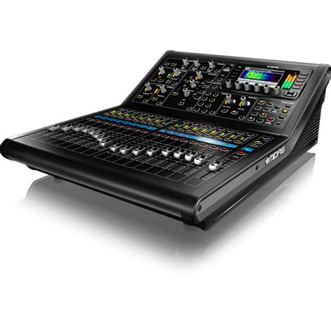studio mixing desks digital mixing desks
