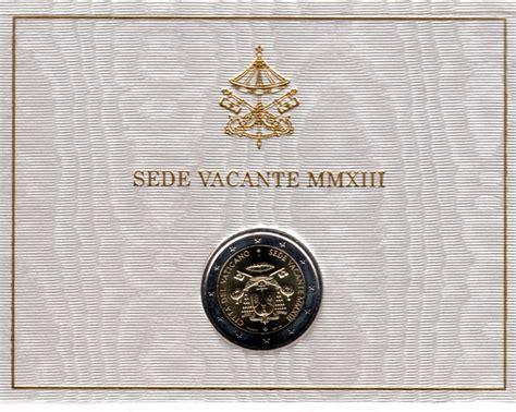 sede vaticano vatican 2 2013 sede vacante eur17039