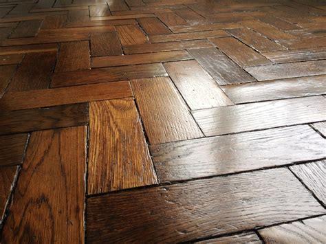 oak wooden flooring