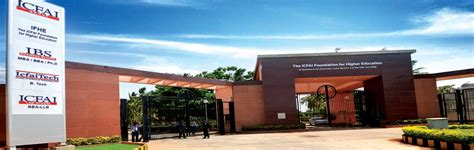 Ibs Hyderabad Eligibility For Mba by Ibs Hyderabad
