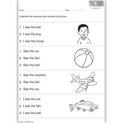 Reading Worksheets Grade 1 by Reading Comprehension Worksheets For Grade 1