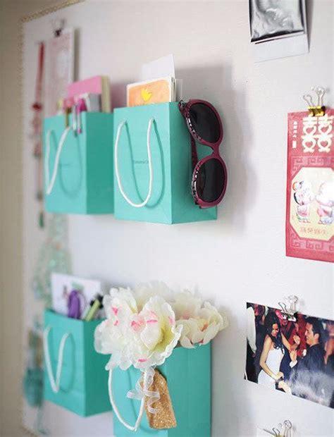 stylish teen s bedroom ideas homelovr 23 cute teen room decor ideas for girls homelovr 23 | Shopping Bag Supply Holders