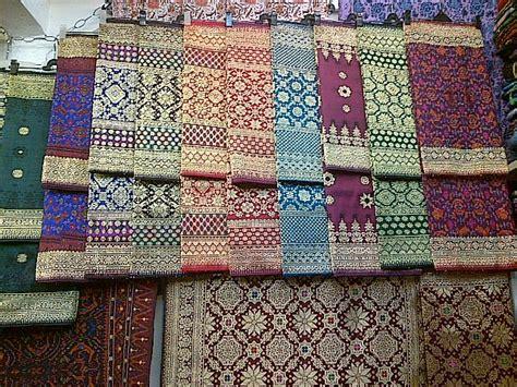 Jumputan Palembang 3 kain tenun palembang dan hadiah sayembara dr posma oleh elly suryani kompasiana