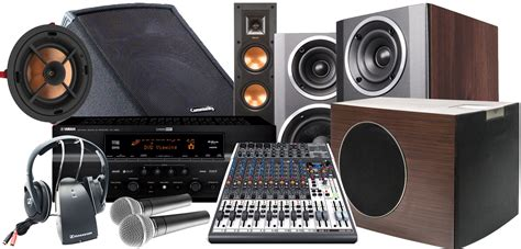 Sound Sytem audio excellence sound system supplier audio