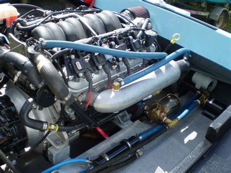 ski boat exhaust manifolds lsx into jet boat page 6 ls1tech camaro and