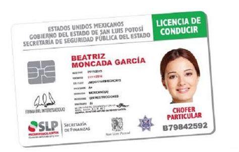 licencias de manejo slp 2016 newhairstylesformen2014com tramite para licencia de conducir en san luis potosi 2016