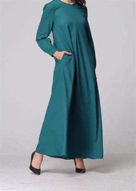 Ravika Maxi Dress Wanita norzi beautilicious house nbh0487 irtiyah jubah nursing friendly