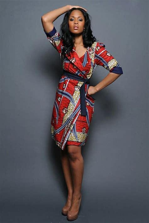 tenues africaines en tissu pagne mod 232 le couture tissu pagne malle 224 mod 232 les pinterest