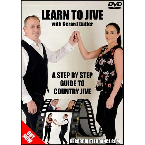 country music jive songs gerard butler learn to jive a step guide to country jive dvd