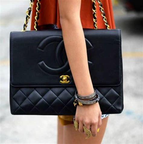 Tas Fashion Chanel Bag 8940 2 1 1000 ideas about chanel handbags on chanel