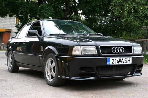 Audi B4 Tuning by Audi 80 B4 Tuning 2 6 V6 110kw Auto24 Ee