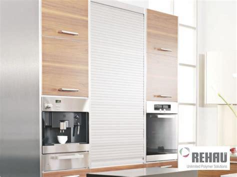 mueble persiana mueble persiana en el dise 241 o de la cocina kansei cocinas