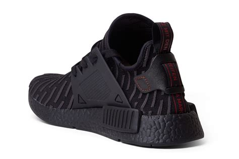 Adidas Nmd Xr1 By Footgoodz nmd xr1 pk black ba7214 sneakers adidas shoechapter