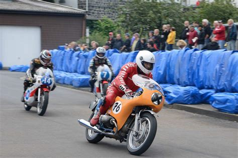Der Freed Nippon Racing schottenring classic gp 2014 parade der weltmeister