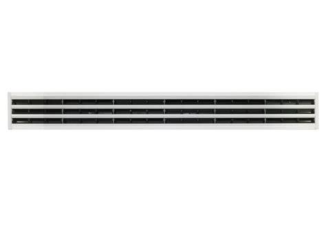 return air linear diffuser durable hvac air conditioning adjustable return filter