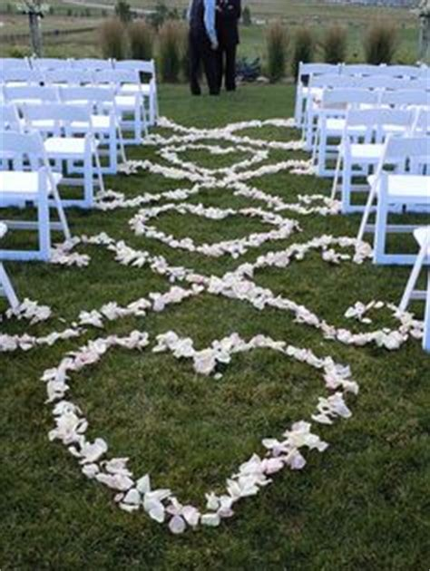 Wedding Aisle Runner Stakes by Idea Durable Outdoor Wedding Aisle Runner Made Of