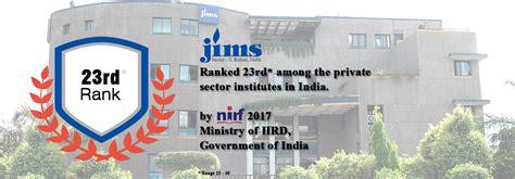 Jims Rohini Mba Fee Structure by Jims Rohini Sector 5 Delhi Best Pgdm College In Delhi
