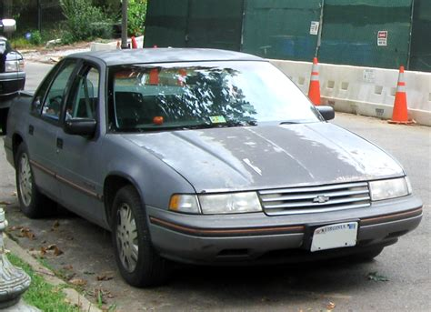 how to learn about cars 1994 chevrolet lumina auto manual file chevrolet lumina 08 19 2009 jpg wikimedia commons