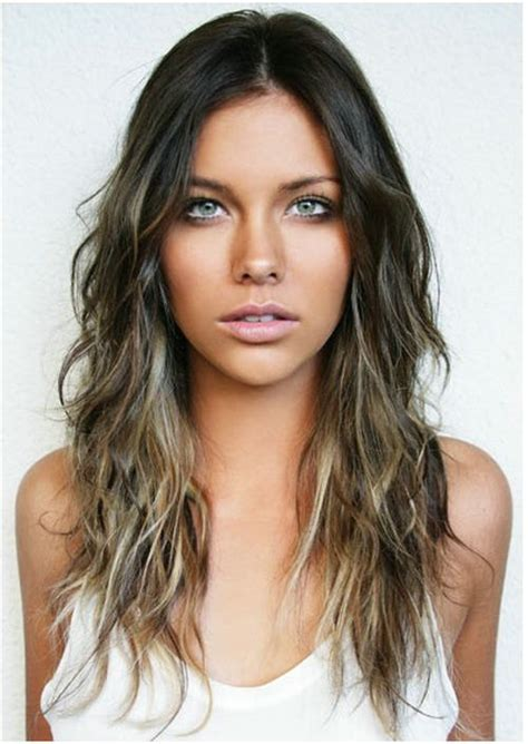 ash brown highlights and lowlights ash brown hair colors with lowlights fashion pinterest