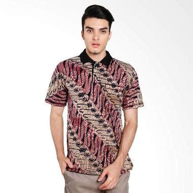 Bagcu Tas Belanja Lipat Polos Motif jual batik distro kaos polo lengan pendek pria merah a848 harga kualitas terjamin