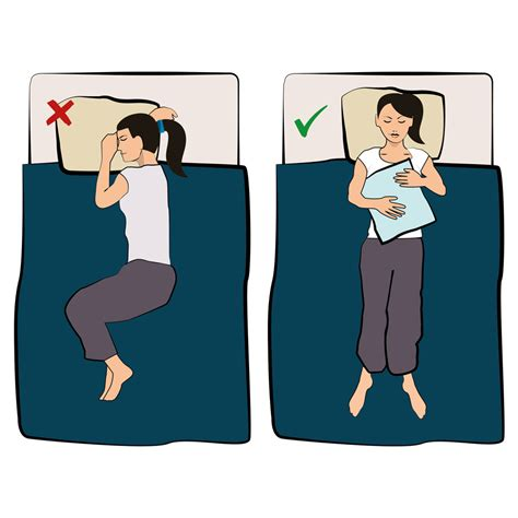 schulterschmerzen nach schlafen wie du mit schmerzen die richtige schlafposition findest