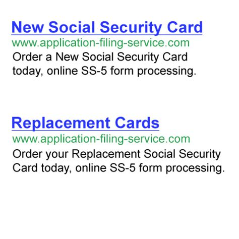 how to make a social security card how does it take to get social security card social
