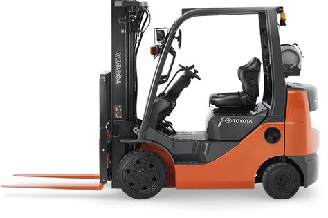 toyota 25 forklift specifications ic cushion forklift toyota forklifts