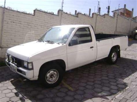 nissan pick up nissan camionetas usadas en venta camionetas nissan junior 2000 ecuador