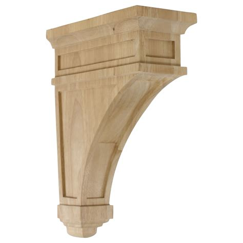 Used Corbels Corbels Brackets Wood Corbels Mission 4 5 X 10