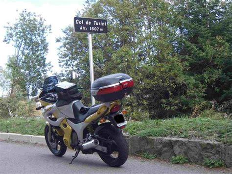 Motorrad Fahren Französische Alpen ganti biker motorrad reiseberichte mit der yamaha tdm