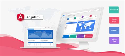 material design google kit angular bootstrap with material design powerful and free