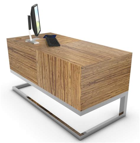 Contemporary Wood Office Furniture Office Furniture Furniture Desk