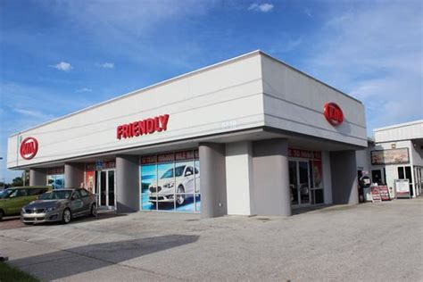 New Port Richey Car Dealers by Friendly Kia Car Dealership In New Port Richey Fl 34652