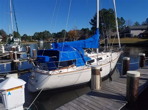 boat loans new bern nc 1986 sabre 30 mkiii sail boat for sale www yachtworld