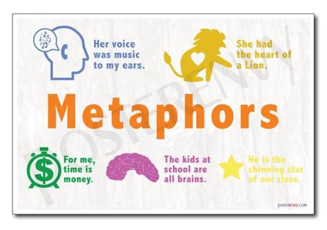 sle of metaphor metaphor exles new classroom reading and writing