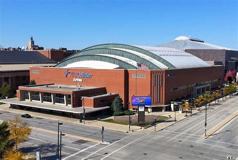 Milwaukee Address Search Uw Milwaukee Panther Arena