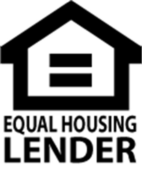 equal housing lender logo mortgage connection