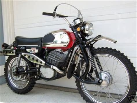 Tshirt Racing Ts125 dkw dirt bike search vintage dirt bikes