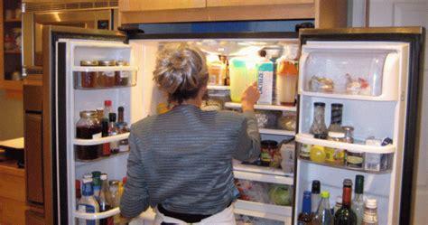 Kulkas Otomatis wow cukup letakkan benda ini dalam kulkas di rumah wanita bisa hemat listrik dua kali lipat