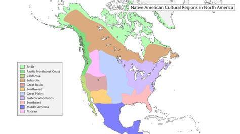 american cultural map american arts regional focus social studies the