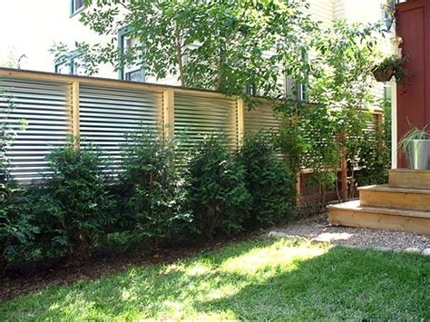Metal Garden Fencing Ideas 1000 Images About Corrugated Metal Tin Roofing On Pinterest Corrugated Metal Fence Bird