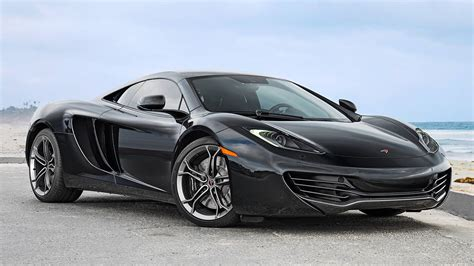The ups and downs of McLaren MP4 12C ownership