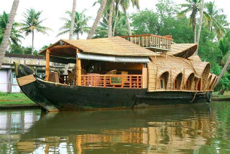 kerala boat house fare sauver nigam houseboat kerala the far horizon magazine