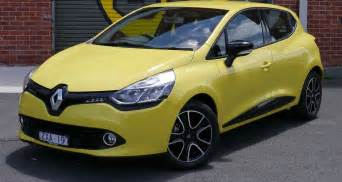 Renault Clio Expression Renault Clio Review 2014 Expression Manual Hatch