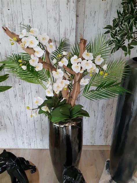 premium kunstpflanzen fuer den innen und aussenbereich