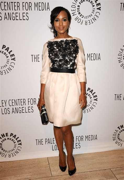 Style Kerry Washington by Top 9 At 9 Kerry Washington S Best Style Moments Aol