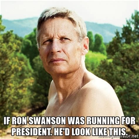 Photo Meme - the best gary johnson memes comedy galleries paste